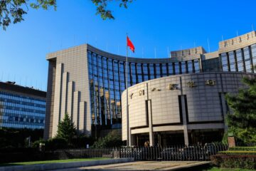 China's Central Bank is seeking a digital wallet to track cryptocurrency deals