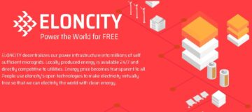 Eloncity (ECT) ICO: Back To DС Power With Blockchain