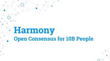 Harmony (…) ICO Review: 10M TPS For 10B People and 100B Devices