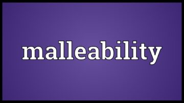 What is transaction malleability?