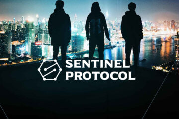 """Bibox lists Sentinel Protocol (UPP) and holds """"200 000 UPP To Giveaway"""" event"""
