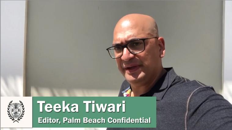 516: Teeka Tiwari Predicts Crypto's Next Trillion ...