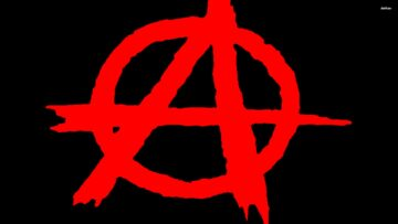 What is crypto-anarchism?