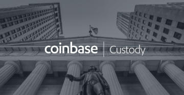 Coinbase Custody is open for business