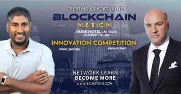 Blockchain Nation Vegas