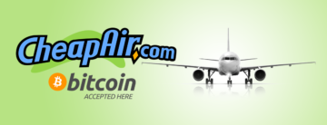 CheapAir starts working with BTCPayServer instead of Coinbase