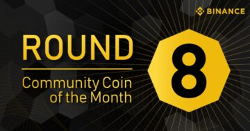 """Binance has started round 8 of """"Community Coin of the Month"""", NKN (NKN) is in the lead"""