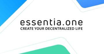 Essentia (ESS) is listed on Bitfinex