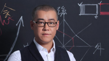 Bitcoin billionaire from China rips NEO (NEO), Tron (TRX), and CEO of Binance in new leaked audio