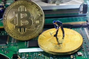 Qiwi employee controlled 2,4% of the global Bitcoin (BTC) emission