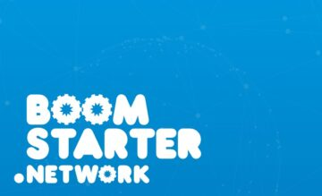 Boomstarter (BC): Wings For Inventors
