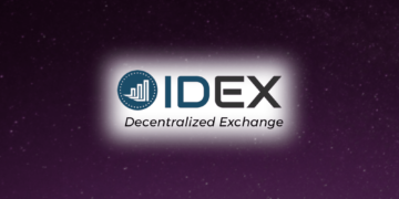 IDEX is running better than ever: the exchange has fixed the issue delaying withdrawals and deployed a faster web client