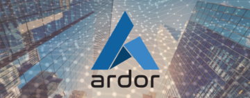 Ardor (ARDR) is listed on Binance