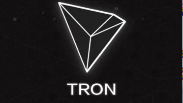 """TRON (TRX) virtual machine beta version is launched, the """"Secret Project"""" is revealed"""
