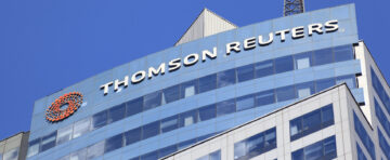 Thomson Reuters announced a partnership with CryptoCompare to track 50 cryptocurrencies