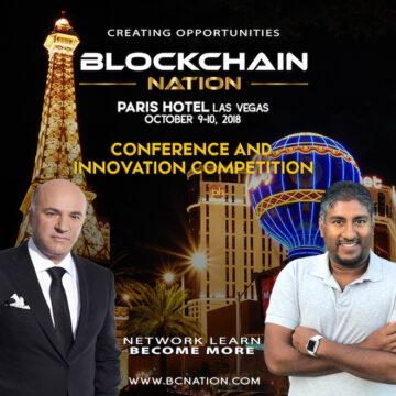 Blockchain Nation Las Vegas Event