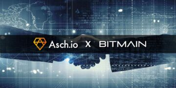 ASCH (XAS) has received $7,5 million investment from Bitmain