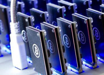 Seven best Bitcoin (BTC) mining software