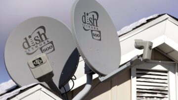 TV provider Dish accepts Bitcoin Cash (BCH) payments from customers