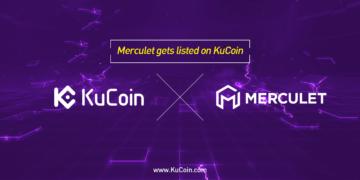 Merculet (MVP) is trading at 0,0000290 ETH on KuCoin