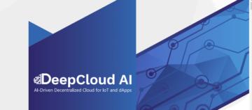 DeepCloud AI (DEEP) crowdsale will start on September 10