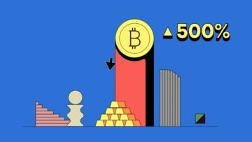 Bitcoin (BTC): A Month Before Takeoff?