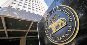 Reserve Bank of India forms a new unit to research regulatory frameworks for blockchain and cryptocurrencies