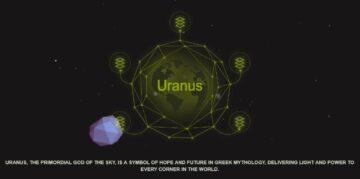 Uranus (URAC) ICO: Not First But Best?