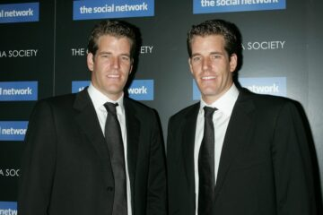 Winklevoss IP files a patent for securely storing digital assets