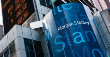 Morgan Stanley plans to offer Bitcoin (BTC) swap trading