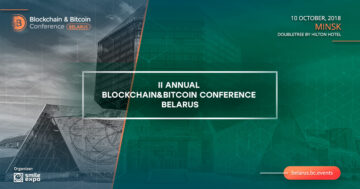 Digital policy, blockchain, and cryptocurrencies: Minsk to host second Blockchain & Bitcoin Conference Belarus