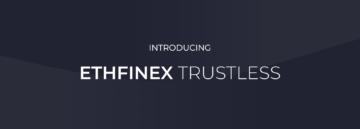 Ethfinex announces launch of Ethfinex Trustless