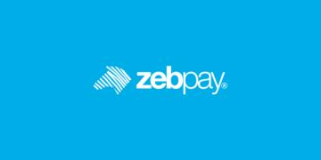 Crypto exchange Zebpay stops its activity