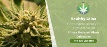 Cannabis And Cryptocurrency:  A Match Made In Africa