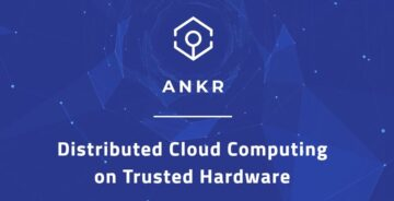 Ankr Network (ANKR) announces token sale details