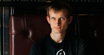 Vitalik Buterin offers to scale Ethereum (ETH) using ZK-SNARKS technology