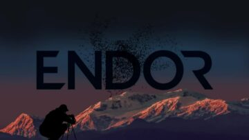 Endor (EDR) is listed on Bittrex