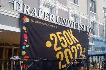 1BTC=$250K by 2022 – Expert