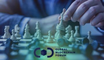 Global Blockchain Forum Offers 50% off to Coinstelegram Readers