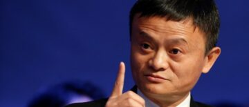 Jack Ma's Secret Recipe for How to Make A Successful Project