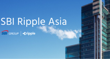 SBI Ripple Asia receives a license for blockchain-based app