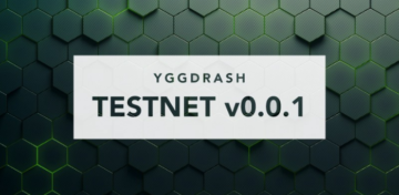 YGGDRASH (YEED) testnet is now live