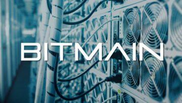 Bitmain announces new Bitcoin (BTC) mining chip