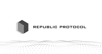 Republic Protocol (REN) gets listed on Binance