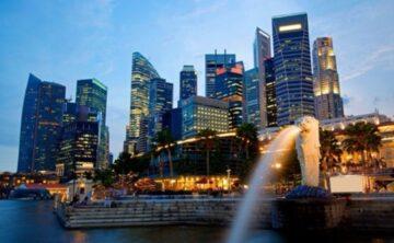 Coinstelegram Fund – in Singapore on Oct 1-4