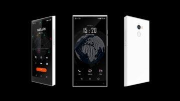 Pundi X (NPXS) presents the world's first blockchain phone – XPhone
