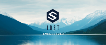 IOST (IOST) announces the release of second testnet iteration – Everest v1.0