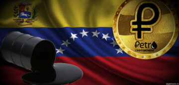 Venezuela: passport issuance fees will be paid in Petro (PTR) cryptocurrency starting next month