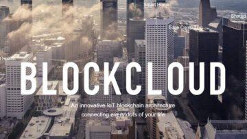 Blockcloud (BLOC) token sale starts on October 11