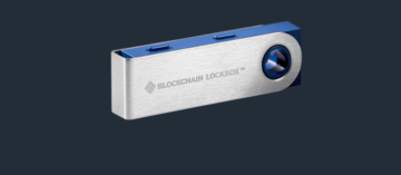 Blockchain launches its first hardware wallet